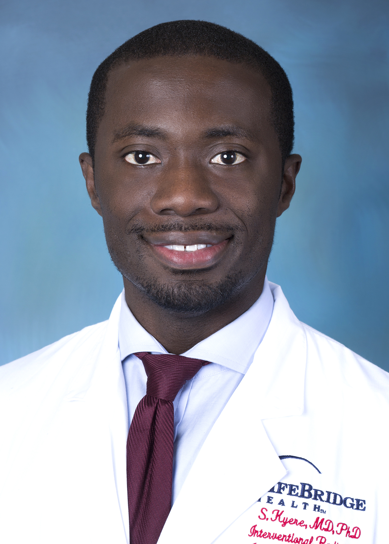 Sampson K. Kyere, M.D., Ph.D.