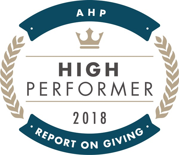 High Performer Logo