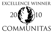 2010 Communitas Award for Green Initiatives, under the category of Excellence in Corporate Social Responsibility